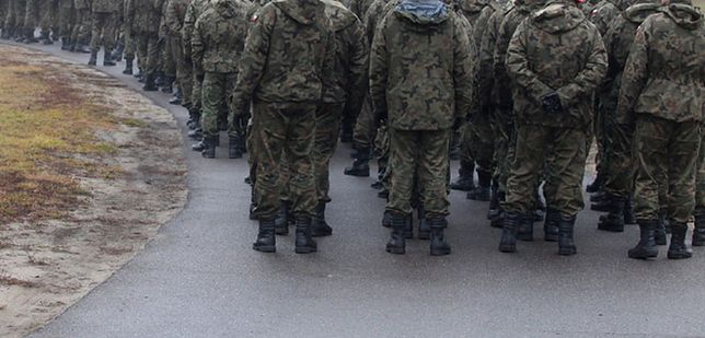 Żony wojskowe chcące się połączyć