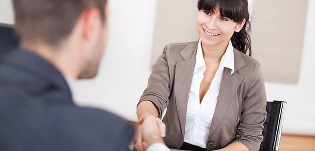 Szybka rozmowa kwalifikacyjna stylu pracy