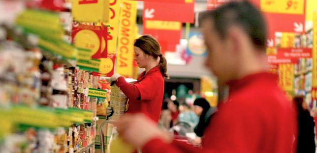Lidl I Auchan Stawiaja Na Regionalne Smaki Walka O Klienta Sie