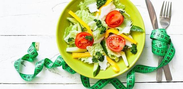 Dieta Niskokaloryczna Przepisy Wp Kuchnia