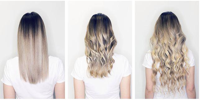 Fryzury Blond Jak Powinny Czesać Się Panie O Jasnych