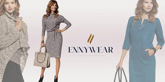 671058eb3b Polska marka Ennywear stawia na elegancką stylistykę