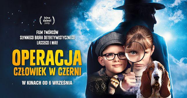 Film spodoba się zarówno dzieciom jak i rodzicom