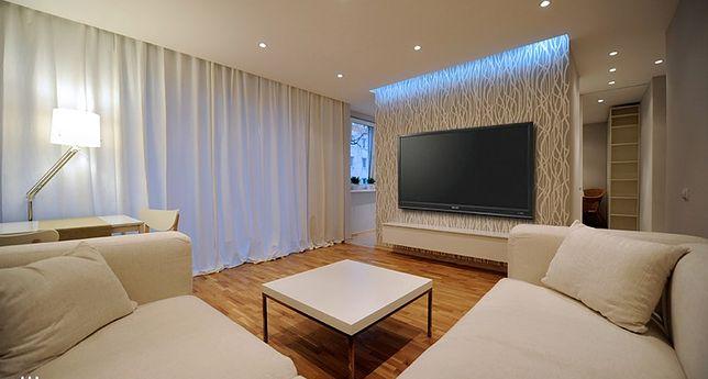Salon Wieńczy Dzieło Jak Odmienić Wnętrze Starego Mieszkania W