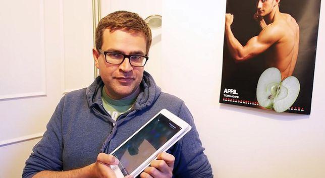 gejowskie aplikacje na iPada agencja randkowa dla profesjonalistów brystol