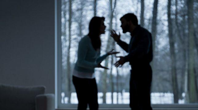 Umawianie się z mężem