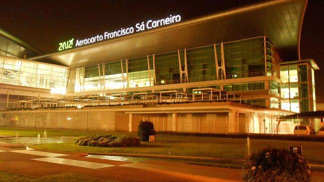 Lotnisko Porto Francisco Sá Carneiro (OPO) - Największe atrakcje ...