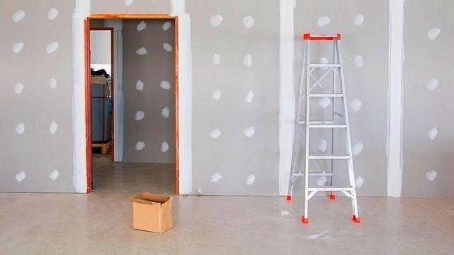 Jak Położyć Płyty Gipsowe Na ścianę Wp Dom