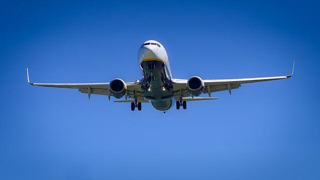 Zakaz lotów z Wielkiej Brytanii obowiązuje do 13 stycznia