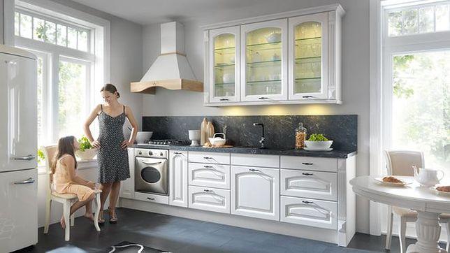 Senso Kitchens Kuchnie Na Wymiar W Zasięgu Twojej Ręki