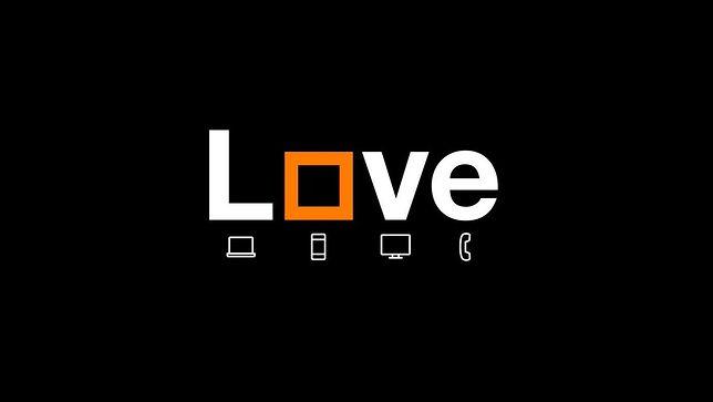 Znalezione obrazy dla zapytania love orange