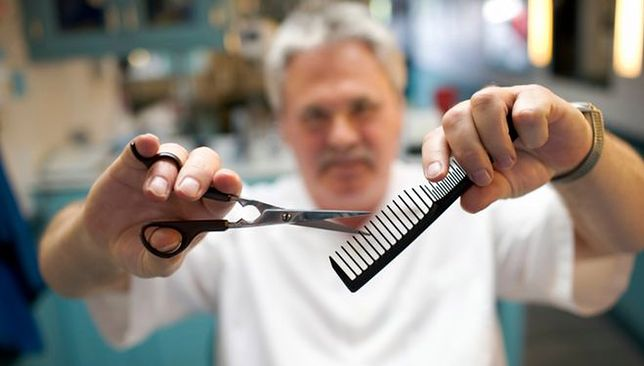 Jak Nas Oszukują Fryzjerzy Wp Finanse