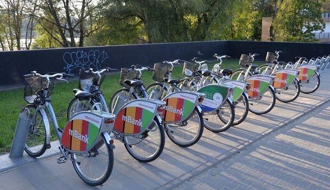 68382447d06f31 Bezpłatny serwis rowerowy i inne atrakcje nad Wisłą - WawaLove