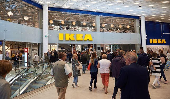 Ikea Daje Drugą Szansą Meblom Odkupuje Stare Produkty I