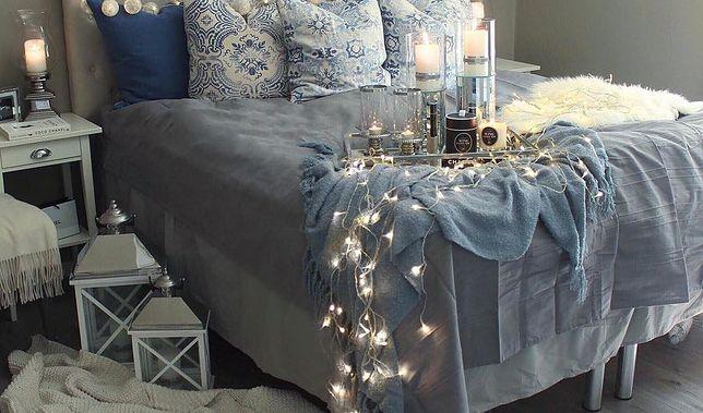 10 Oryginalnych Pomysłów Na Oświetlenie Sypialni Wp Dom