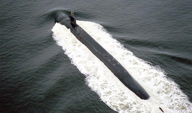 5cce5314a24aa Najpotężniejsza broń w historii. Okręty podwodne z balistycznymi ...