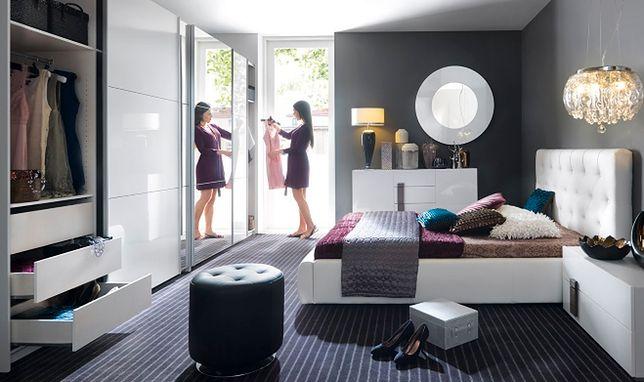 4 Lampy W Stylu Glamour Urządź Wnętrze Pełne Blasku Wp Dom