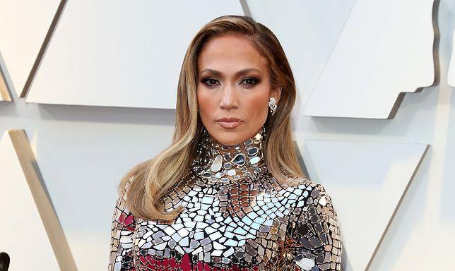 Jennifer Lopez nauczyła się tańczyć na rurze w 4 miesiące