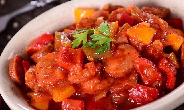 Jak Zrobić Prawdziwe Leczo Tradycyjny Przepis Wp Kuchnia