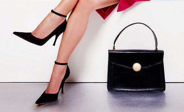 12132d17884f9 Czarne szpilki – podstawa każdej eleganckiej stylizacji - WP Kobieta