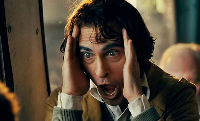 """""""Joker"""" zrobił prawdziwą furorę w filmowym świecie"""
