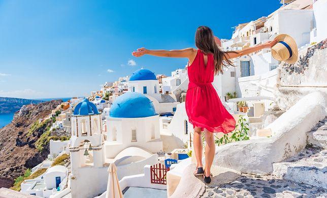 Grecja rozpoczyna od 14 maja sezon turystyczny
