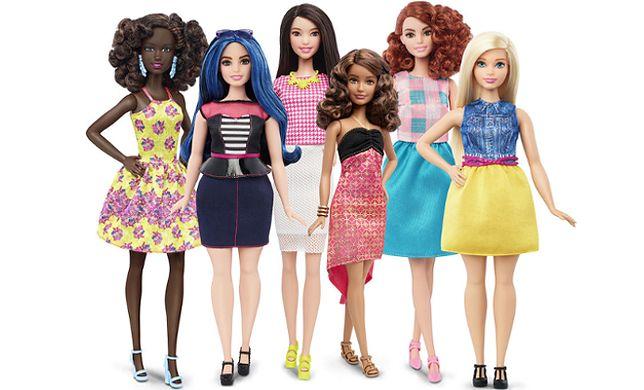 Po 57 Latach Lalka Barbie W Końcu Może Zrezygnować Z Diety