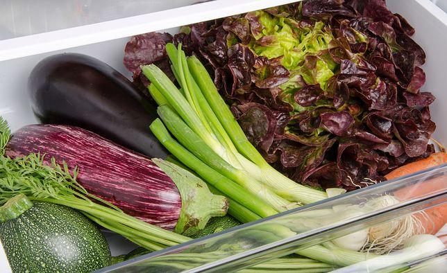 Odpowiednie Przechowywanie Jak Myć Owoce I Warzywa