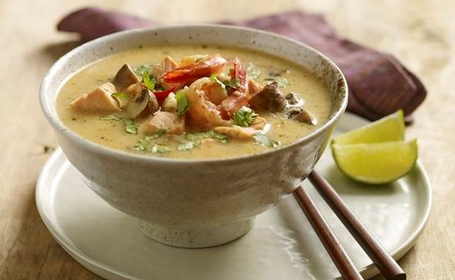 Kuchnia Tajska Przepisy Wp Kuchnia
