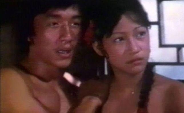 Jackie chan porno