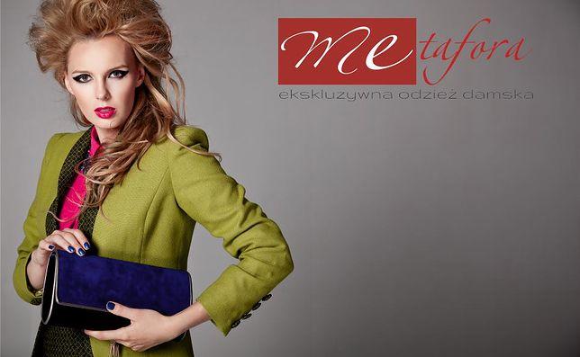 1fa7be47e0 Metafora to ekskluzywna odzież dla kobiet