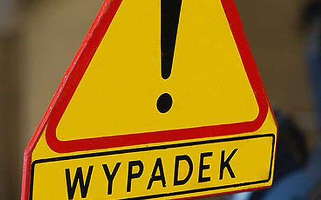 A4 Dwa Wypadki Na Trasie Wroclaw Legnica Ogromne Utrudnienia W