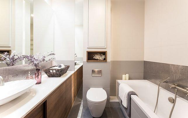 Idealna Wanna Do Małej łazienki Czyli Jaka Wp Dom