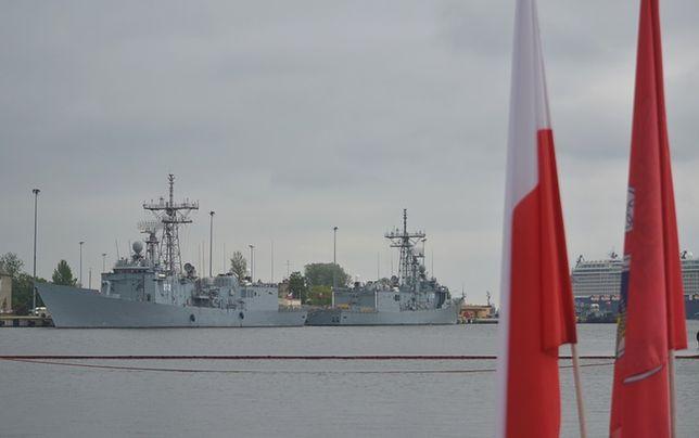 d6f84c84b0db1 Jak będzie wyglądała Marynarka Wojenna w XXI w.? Spór o przyszłość polskiej  floty
