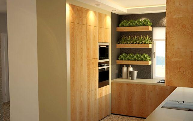 Zasady Urządzania Małej Kuchni W Pytaniach I Odpowiedziach
