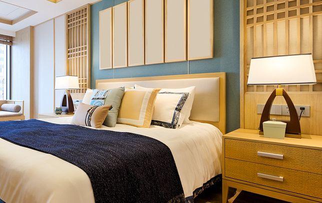 Aranżacja Sypialni Może Być Powodem Twojego Niewyspania Wp Dom