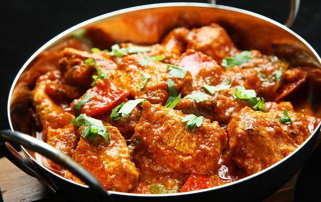 Kuchnia Indyjska Przepisy Wp Kuchnia