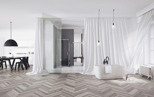 łazienka W Stylu Glamour Pomysły Na Aranżację Wp Dom