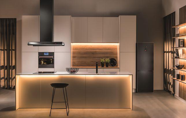 Oświetlenie W Kuchni Połączonej Z Salonem Aranżacje Wp