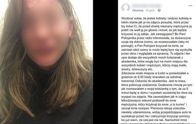 kobieta pobita randki online prawdziwy portal randkowy