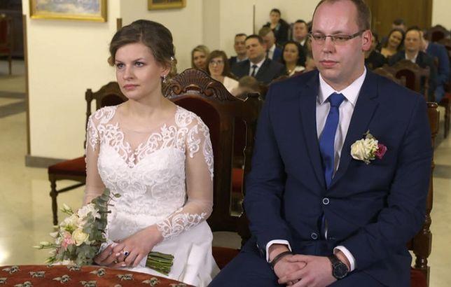 ślub Od Pierwszego Wejrzenia Agata Pokazała Zdjęcia Ze ślubu