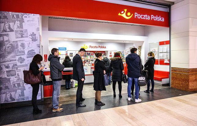 17bb4f26a6c8e6 Poczta Polska rekrutuje. W ekspresowym tempie - WP Finanse
