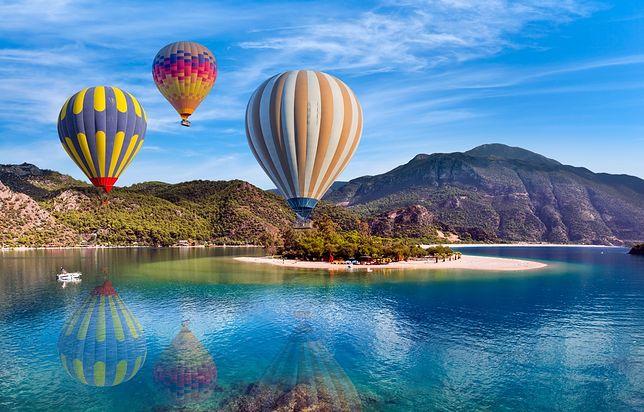 Wakacje 2021 w Turcji. Jakie zasady wjazdu?