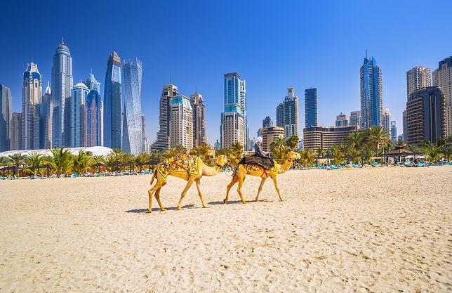 Nowe zasady wjazdu do Dubaju