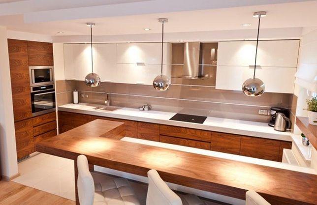 Najważniejsze Zasady Oświetlenia Kuchni Wp Dom
