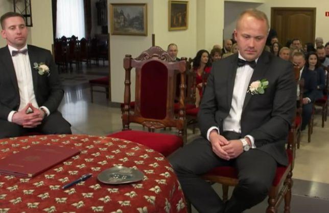 Adrian Ze ślubu Od Pierwszego Wejrzenia Nie Miał Partnerki 8 Lat