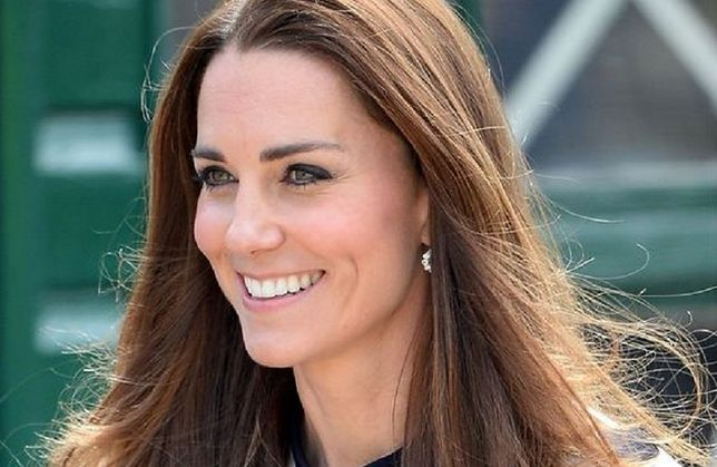 Księżna Kate Zamówiła Biały Płaszcz Z Polską Metką Jest