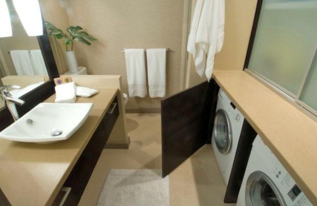 Zabudowa Pralki W łazience Wp Dom
