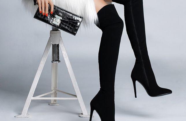 e1cc51e6 Chcesz wyszczuplić nogi? Wybierz obuwie, które ci to ułatwi - WP Kobieta