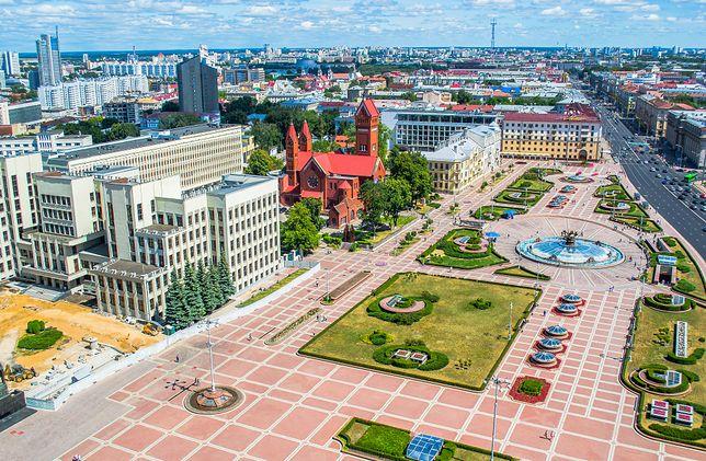 Минск туристический, или что можно увидеть в столице Беларуси